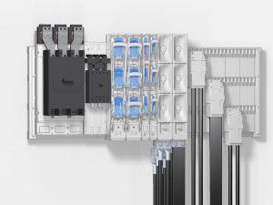 Das System 185Power von Wöhner