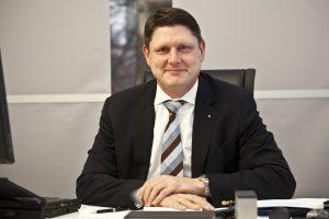 Neuer Leiter ABB-Division Niederspannungsprodukte