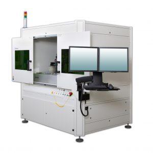 Der Maschinenbauer ficonTEC Service suchte für seine Zwecke eine Lösung, die hohe Stabilität und Belastbarkeit bietet. (Bild: Häwa GmbH)
