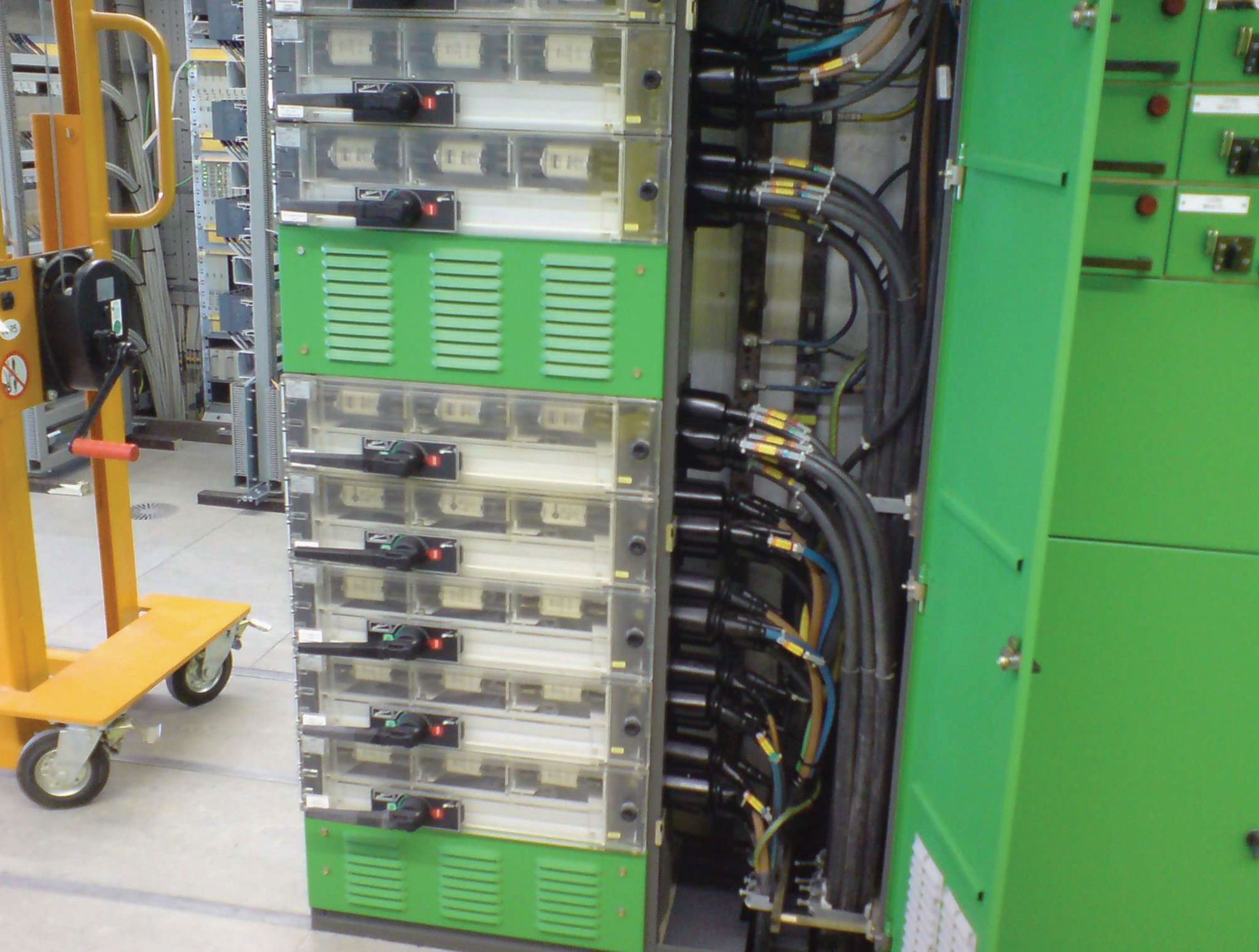 Gemütlich Elektrisches Verdrahtungssystem Fotos - Schaltplan Serie ...