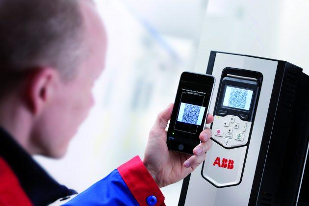App: Drivebase und Drivetune von ABB