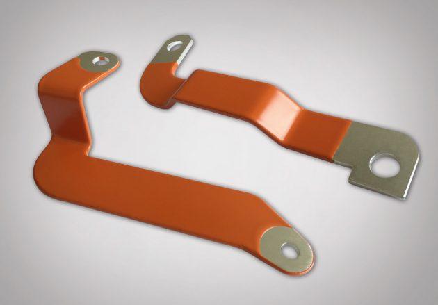 Orange Stromschienenfamilie Rolinx jetzt besser erkennbar