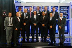 Strategische Partnerschaft von Rittal und IBM