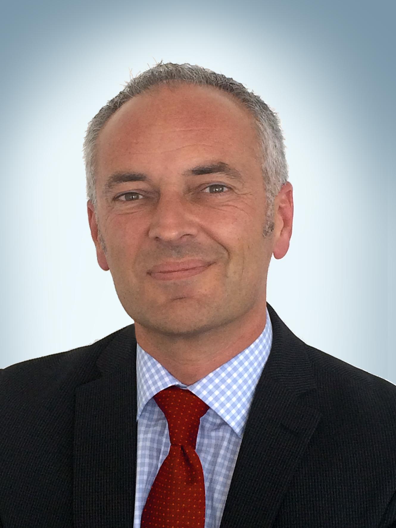 WSCAD: Michael Gerst ist neuer Vertriebsleiter