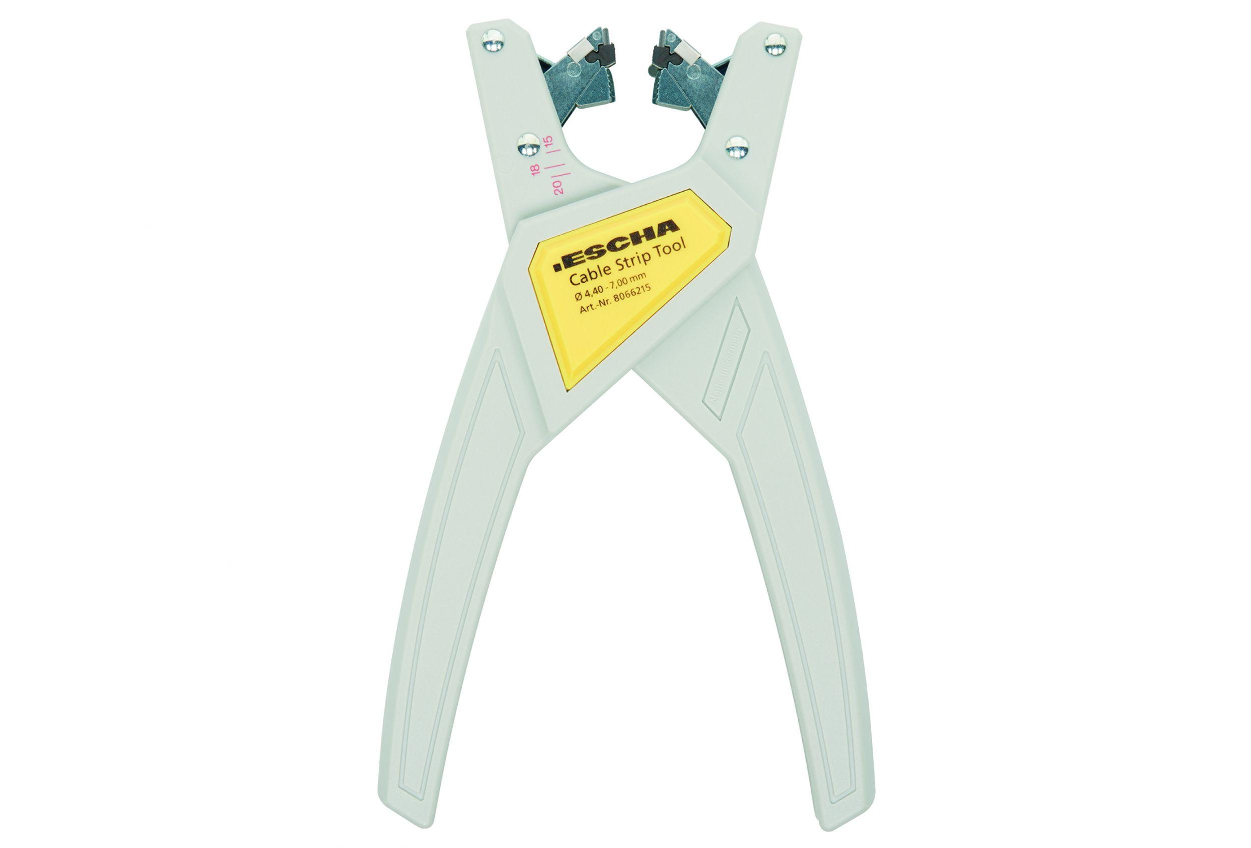 Werkzeuge zum Abmanteln von Leitungen