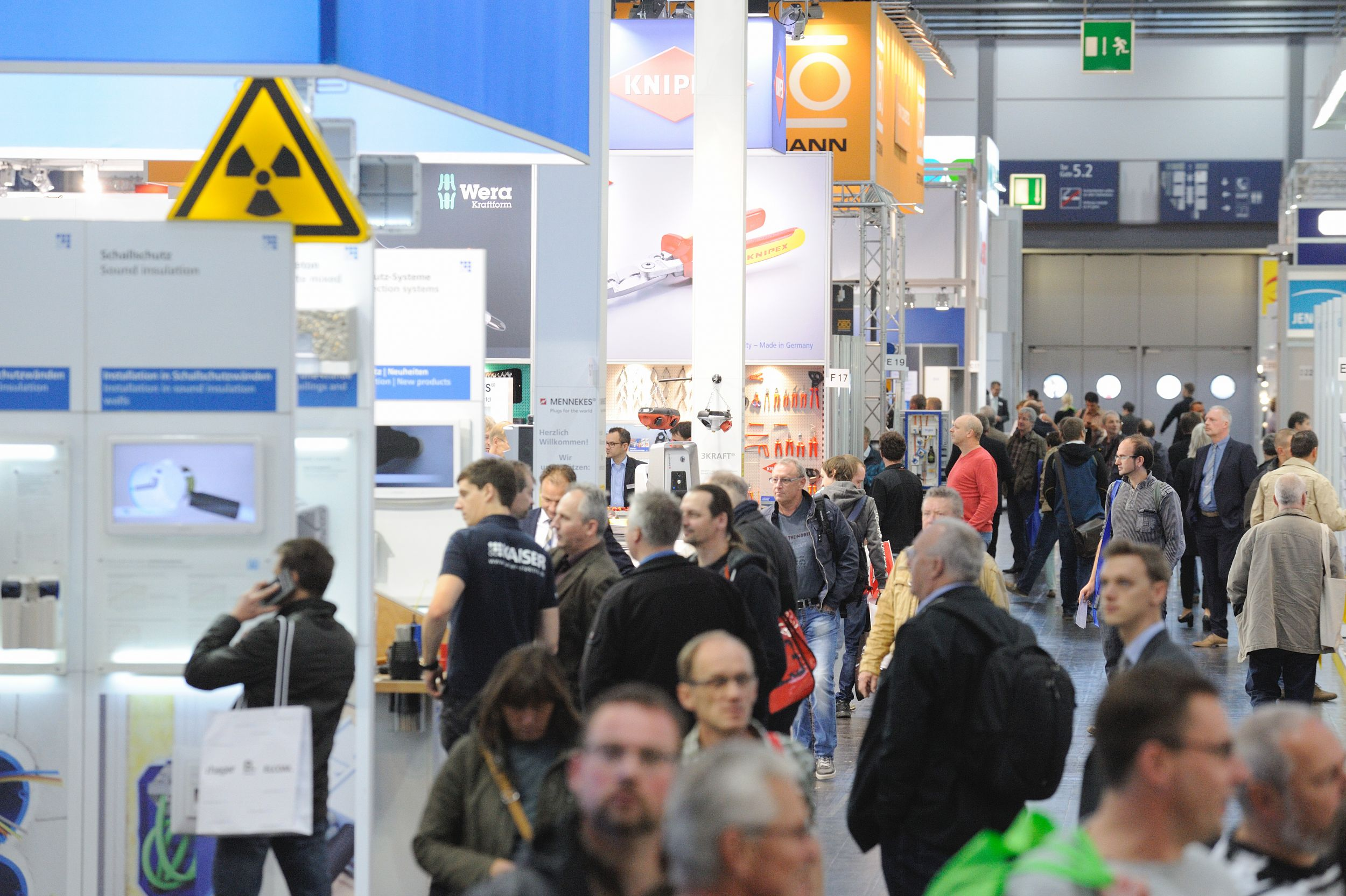 Efa ist bedeutendste Branchenplattform Mitteldeutschlands