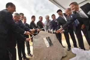 Murrelektronik erweitert Produktionsstandort in Tschechien