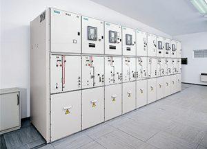 Siemens: Neue Stromversorgung für das ZDF