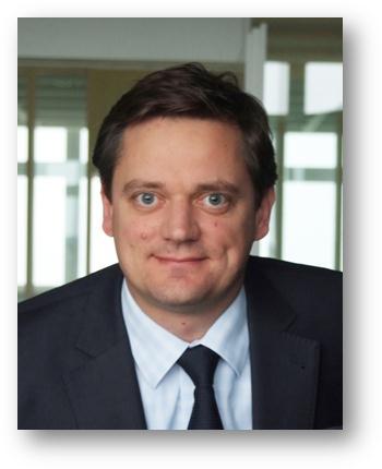 Wechsel im Vorstand der Weidmüller-Gruppe