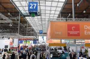 VDMA Power Systems unterstützt Leitmesse Energy