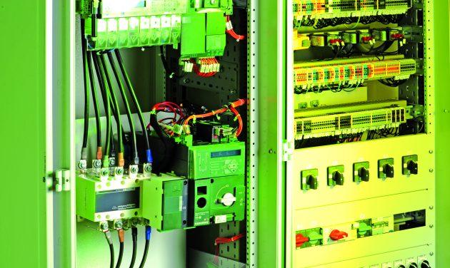 Quellenumschalter erhöhen Versorgungssicherheit