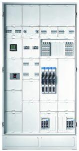 Die DIN EN 61439 schreibt die Dokumentation einer Niederspannungs-Schaltgerätekombination detailliert vor. (Bild: Hager Vertriebsgesellschaft mbH & Co. KG)
