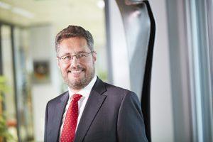 Neuer Vorsitzender der Geschäftsführung von Rittal International