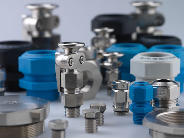 Neue Richtlinien und Normen für Kabelverschraubungen