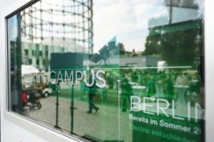 Schneider Electric: Neues Support-Center in Berlin