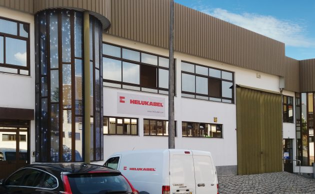 Helukabel eröffnet neue Niederlassung in Portugal