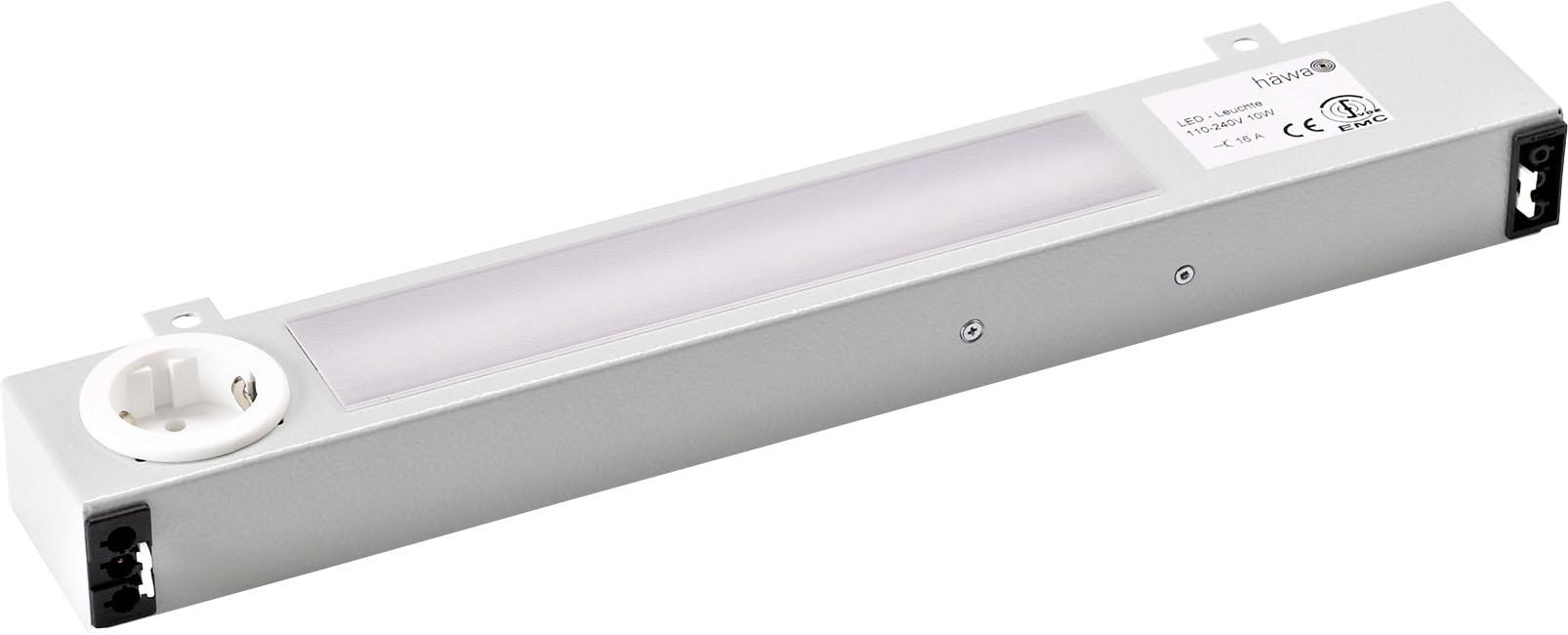LED-Leuchte mit Reflex-Lichtschranke  für Schränke und Gehäuse