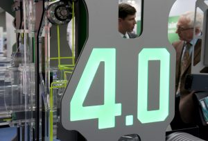 Industrie 4.0 (Bild: Deutsche Messe AG)