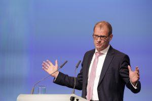 BDEW Kongress 2015, Berlin (Bild: Bundesverband der Energie- und Wasserwirtschaft)