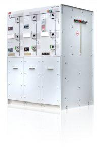 Mit ZX2 AirPlus ist nun eine ökoeffiziente gasisolierte Schaltanlage für die Primärverteilung bis 36 kV, 2.000 A und 31,5 kA Kurzschlussstrom auf dem Markt. (Bild: ABB Stotz-Kontakt GmbH)