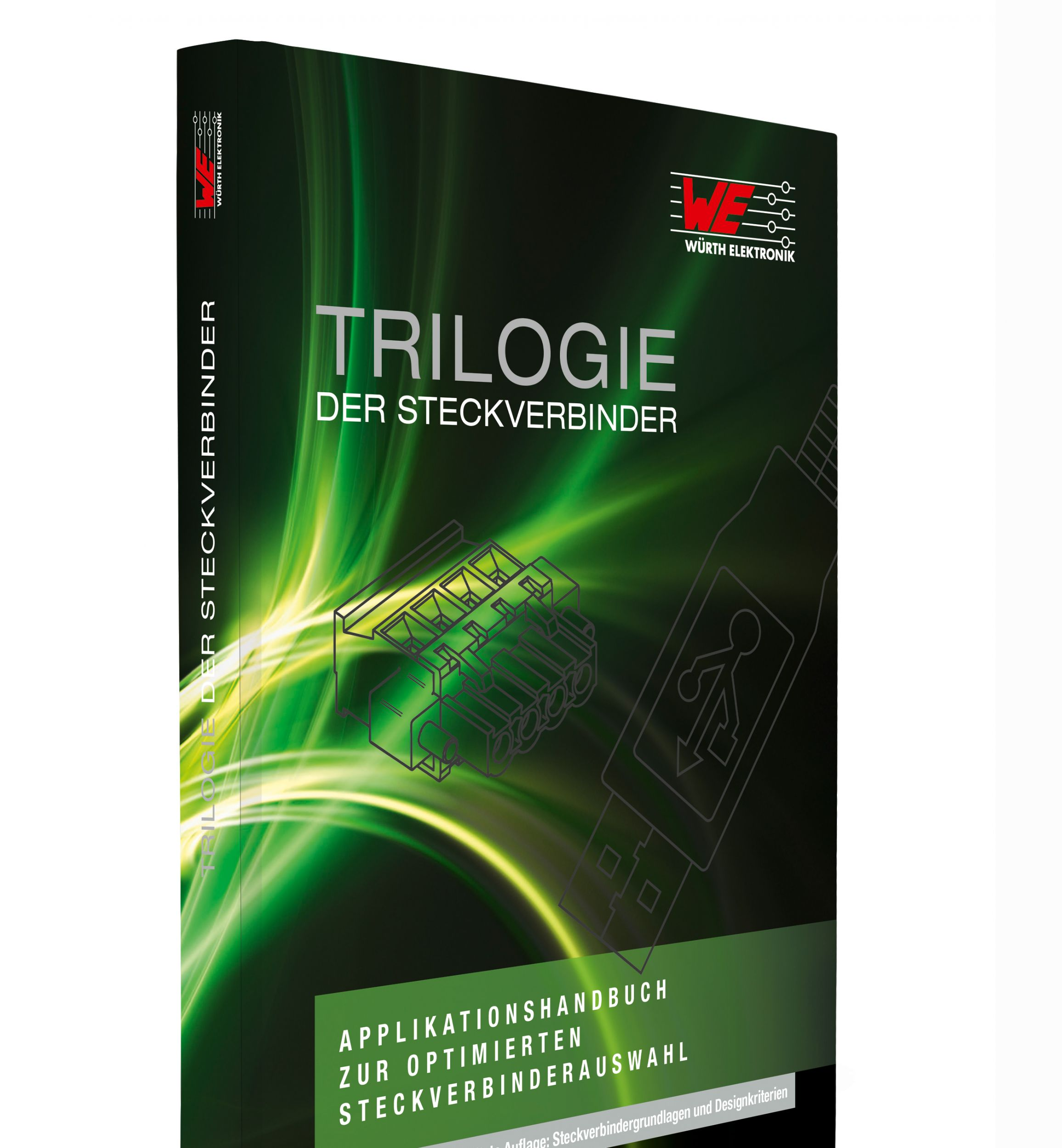 Neuauflage von 'Trilogie der Steckverbinder'