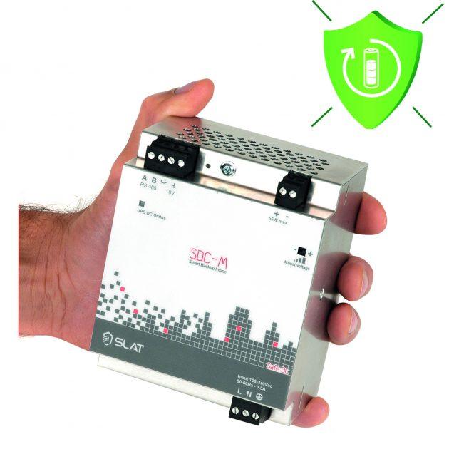 Intelligente Mikro-USV reduzieren Betriebskosten