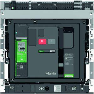Der Masterpact MTZ (Bild: Schneider Electric GmbH)