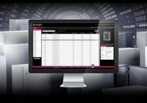 Schon bei der Planung ist die Effizienz entscheidend - der Onlinekonfigurator 'Rittal Configuration System' unterstützt den Anwender bei der Auswahl. (Bild: Rittal GmbH & Co. KG)