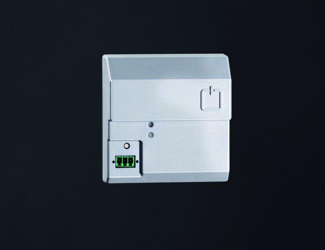 NH-Sicherungslasttrennschalter mit elektronischer Sicherungsüberwachung