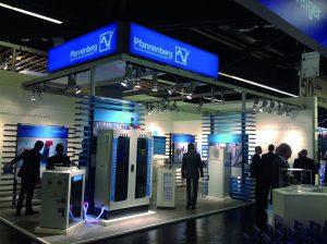 Die kommunikationsfähigen Kühlgeräte von Pfannenberg ermöglichen eine vorausschauende Wartung und die Vernetzung der Geräte in vernetzte Produktionsumgebungen. (Bild: Pfannenberg Europe GmbH)