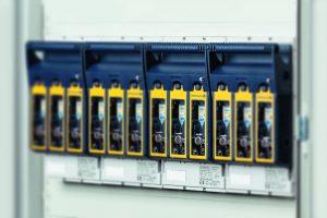 Die Keto NH-Sicherungslasttrennschalter wurden jetzt durch weitere Varianten ergänzt. (Bild: Jean Müller GmbH)