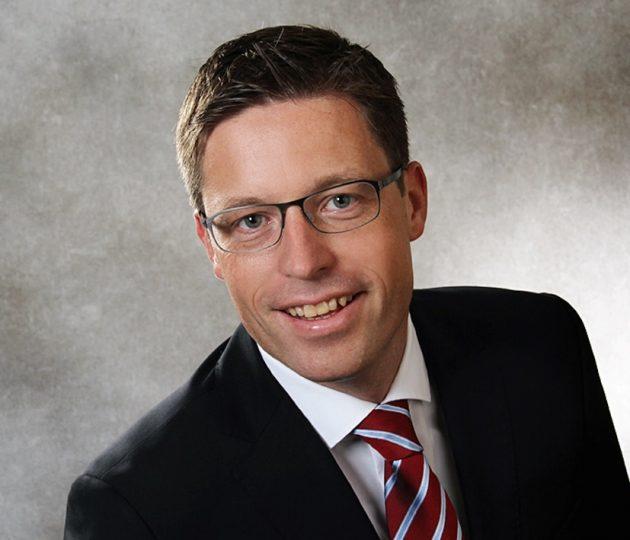 Regional Manager Zentraleuropa