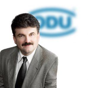 Neuer CEO in Mexiko: Doru Epure (Bild: ODU GmbH & Co. KG)