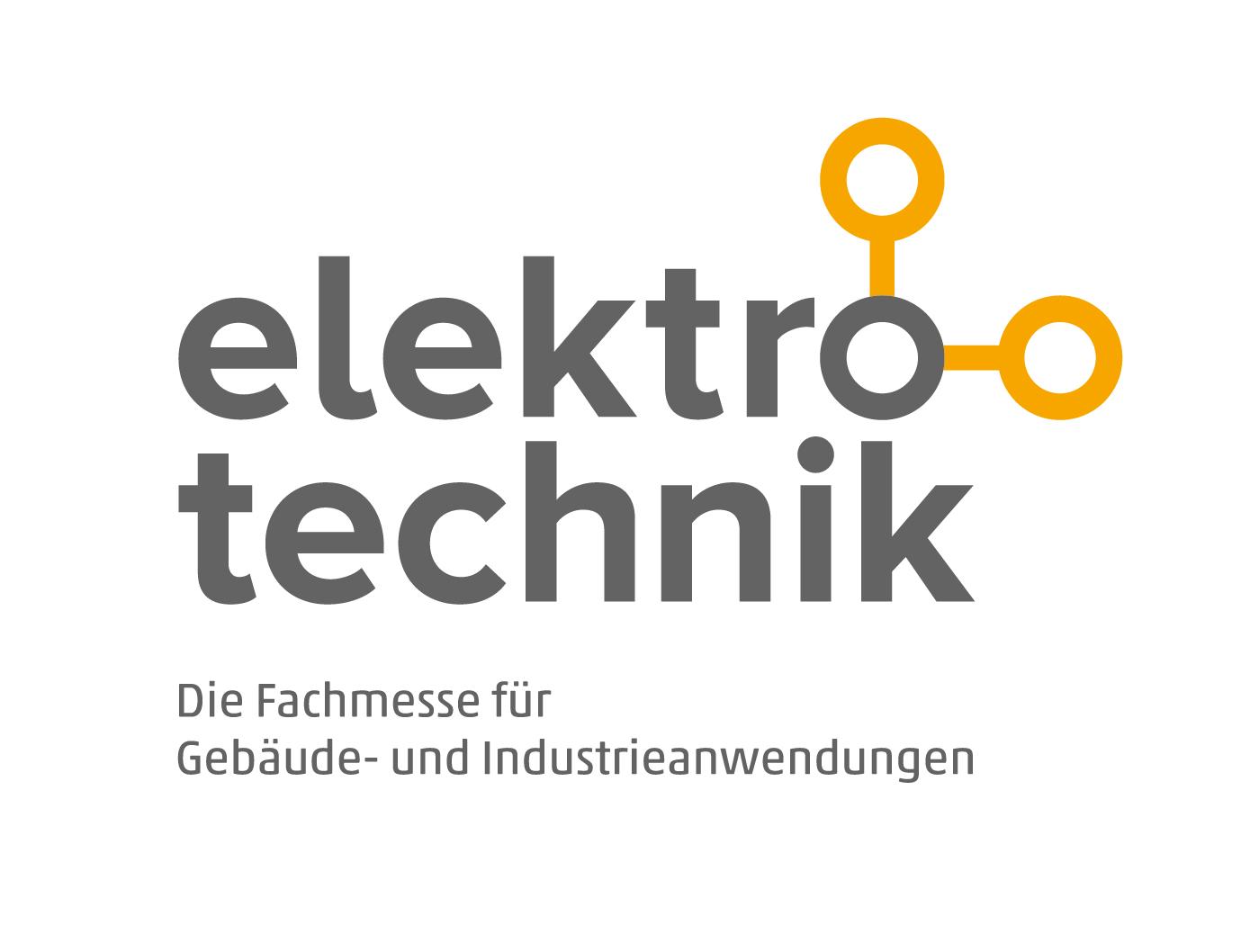 Elektrotechnik 2017: Präsentation wichtiger Branchenthemen