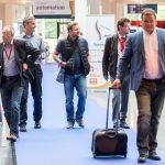 All About Automation Messen in Hamburg und Friedrichshafen
