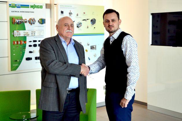 Yannick Weber übernimmt Leitung des Wago-Werks Sondershausen