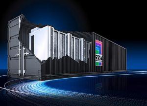 Rittal schließt Partnerschaft mit Hewlett Packard