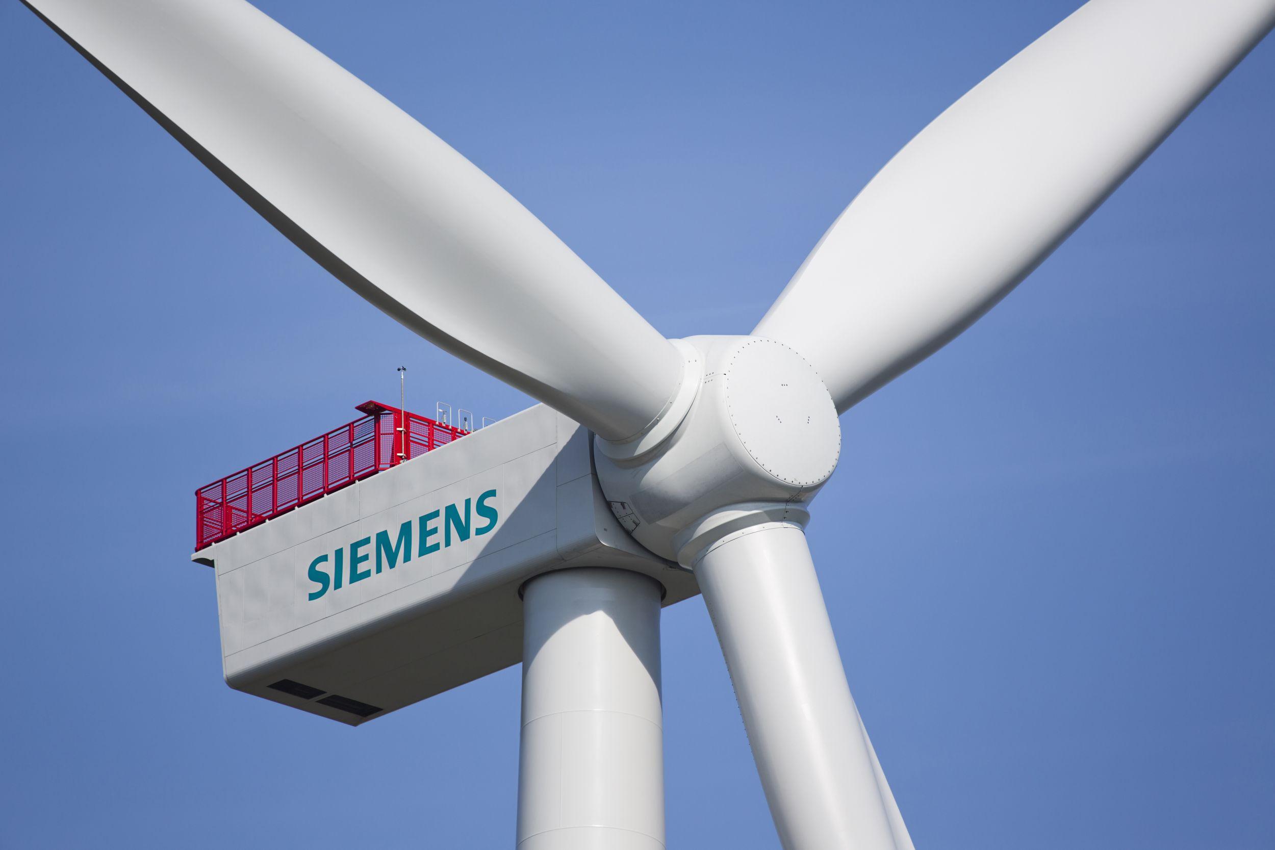 Zusammenschluss von Siemens Wind Power mit Gamesa kartellrechtlich genehmigt