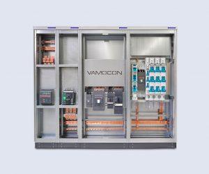 Dank cleverer Konstruktion erzielen Vamocon Niederspannungs-Schaltanlagen bei IPH-Pr?fungen regelm??ig Bestwerte. (Bild: Sedotec GmbH &Co. KG)