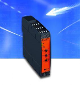 Der Motorstarter UG 9256 steuert 3-phasige Reversierantriebe bis 4kW. (Bild: E. Dold & S?hne KG)
