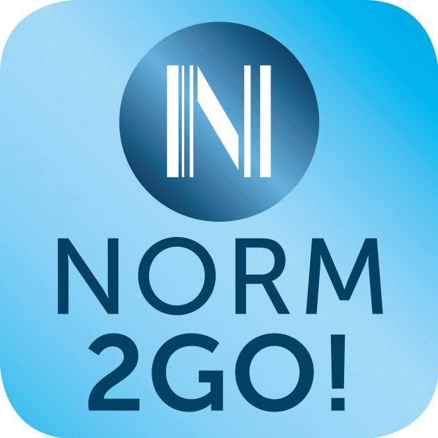 Norm2Go-App