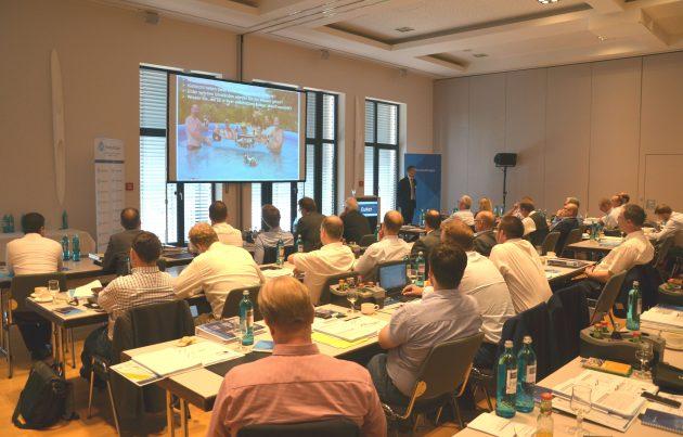 Fachkonferenz Steuerungs- und Schaltanlagenbau im Wandel