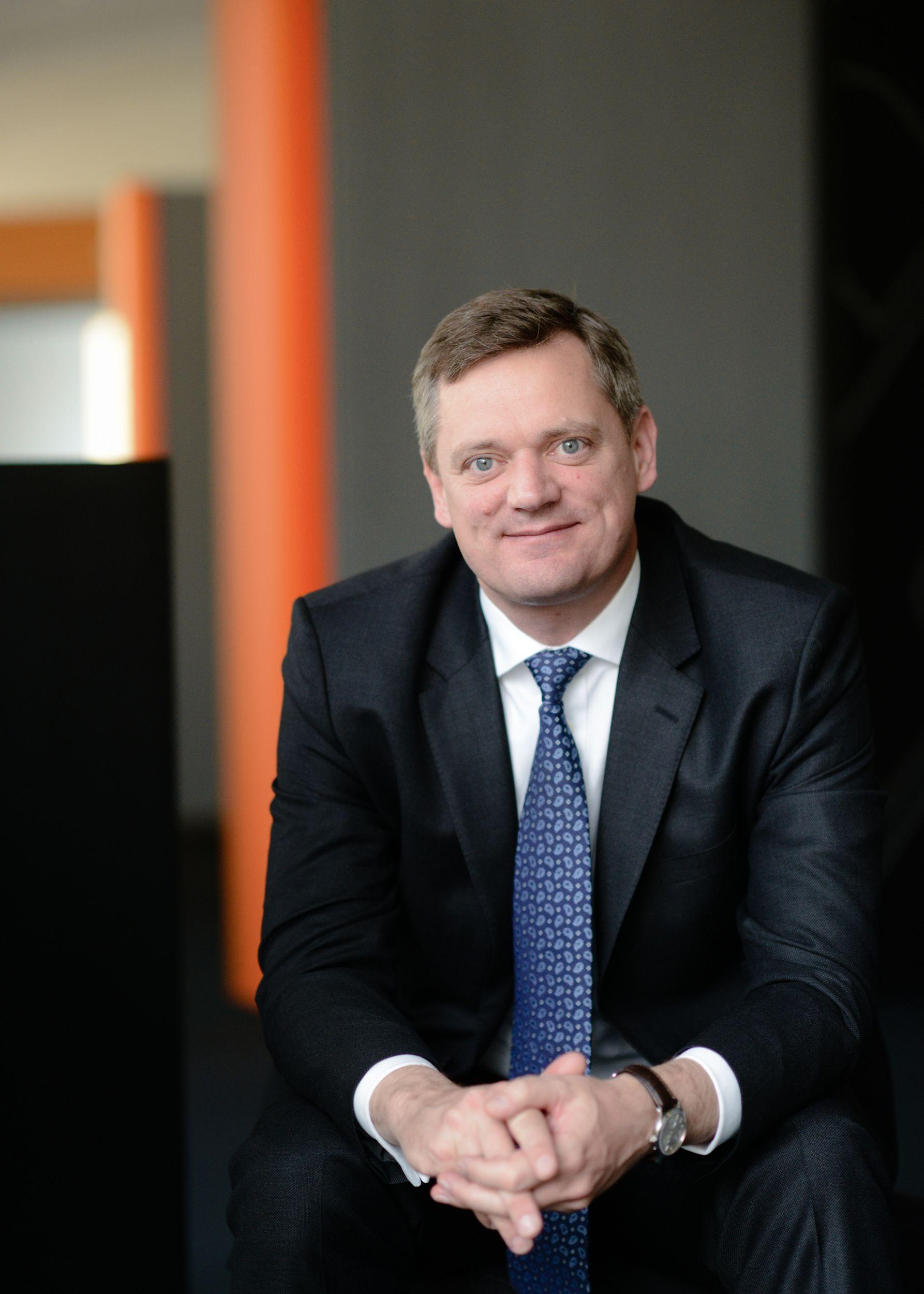 Jörg Timmermann in ZVEI-Vorstand gewählt