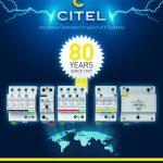 Citel feiert 80-jähriges Jubiläum