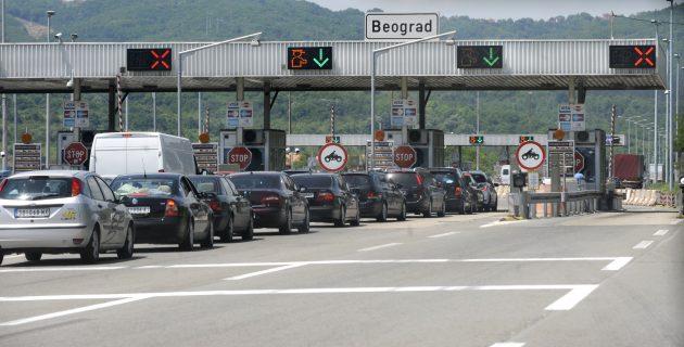Smarte Lösungen für den Verkehrsfluss