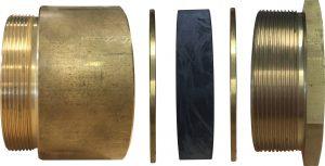 Mit den metrischen Gogafix MS6K Kabelverschraubungen k?nnen Monteure gro?e Kabelquerschnitte immer fest und dicht befestigen. (Bild: Gogatec GmbH)