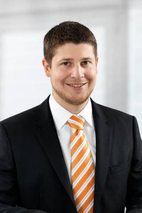 Dr. Bernhard Gorny, Leiter Product Lifecycle Data Management bei Weidm?ller: