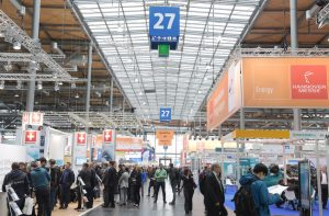 Energy: Internationale Leitmesse f?r integrierte Energiesysteme und Mobilit?t (Bild: Deutsche Messe AG)