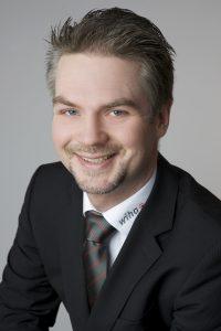 Alexander Kratz ist neuer Vertriebsleiter Deutschland und BeNeLux und freut sich auf seine spannende Aufgabe mit einem 'starken' Team. (Bild: Wiha Werkzeuge GmbH)
