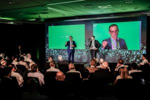 Schneider Electric Innovation Summit zur digitalen Transformation